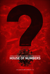 red-house-of-numbers-poster